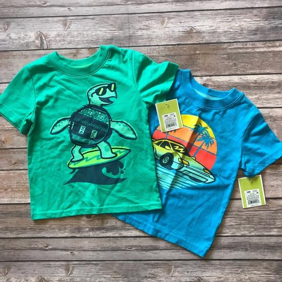 1ca0116f28e7c Circo Shirts & Tops | Target Toddler Boys Shirt Set | Poshmark